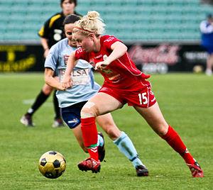 Lauren Chilvers