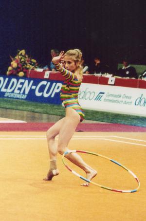 Marta Bobo