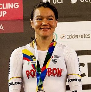 Martha Bayona