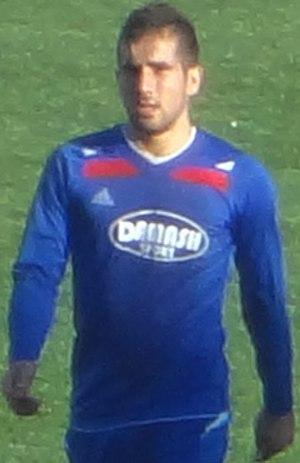 Mohammad Abshak