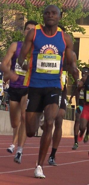 Prince Mumba