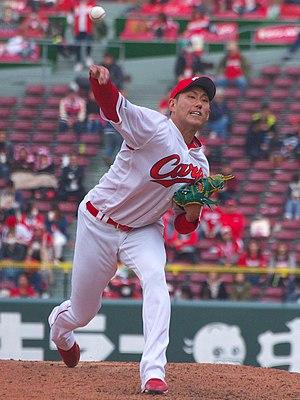 Ren Nakata