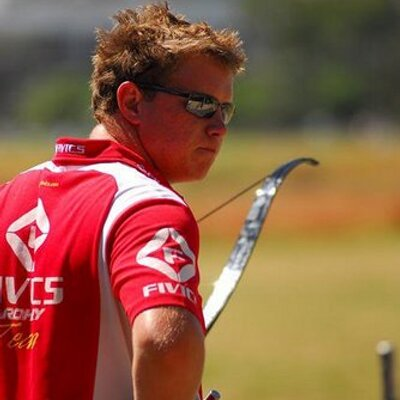 Ryan Tyack