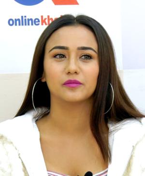 Swastima Khadka