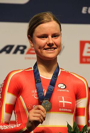 Amalie Dideriksen