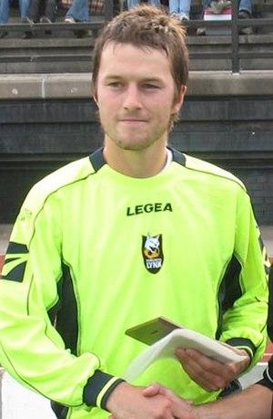 Jamie Dodds