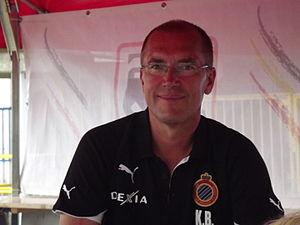 Kenneth Brylle Larsen