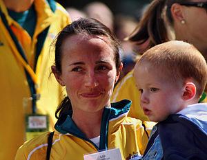 Lisa Jane Weightman