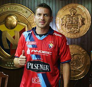 Pedro Larrea