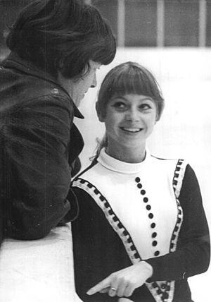 Sonja Morgenstern