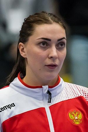 Victoria Zhilinskayte