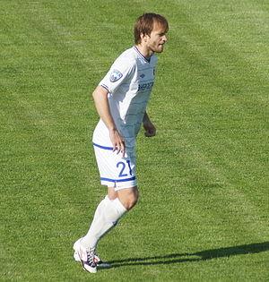 Artyom Beketov