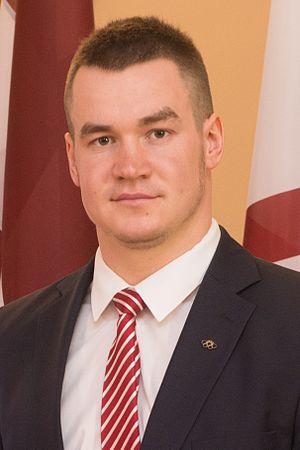 Arvis Vilkaste