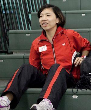 Cheng Wen-hsing