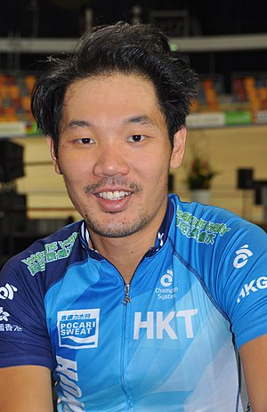 Cheung King Lok