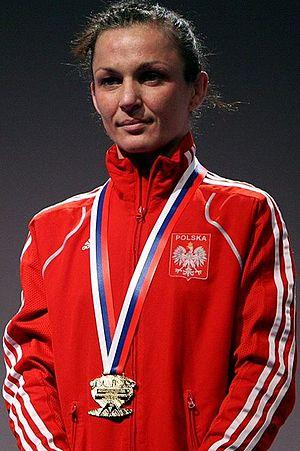 Iwona Matkowska