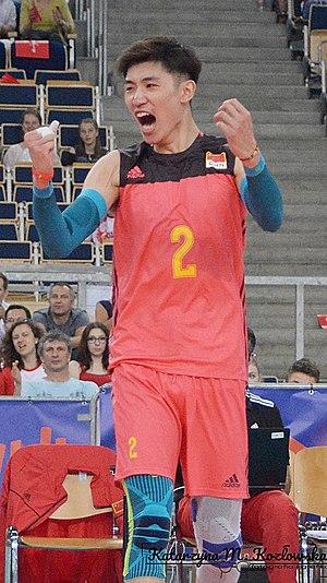 Jiang Chuan