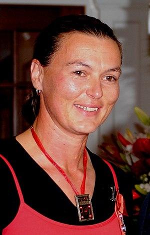 Melissa Ruscoe