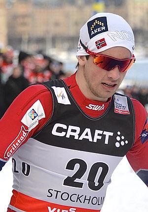 Tomas Northug