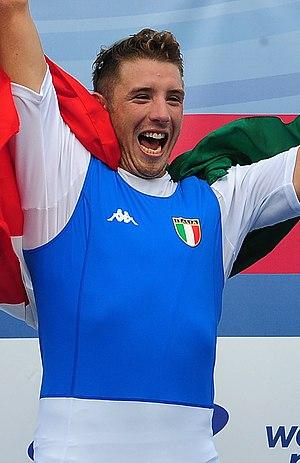 Vincenzo Abbagnale