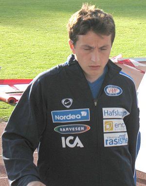 Ardian Gashi