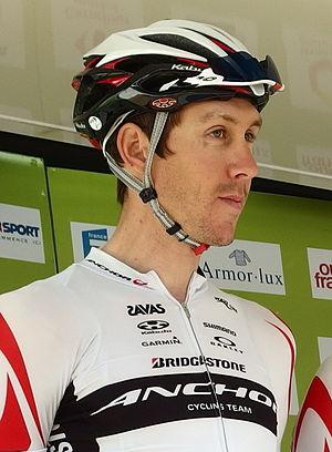 Damien Monier