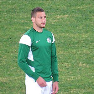 Eyad Abu Abaid