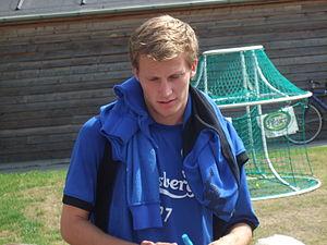 Jacob Neestrup