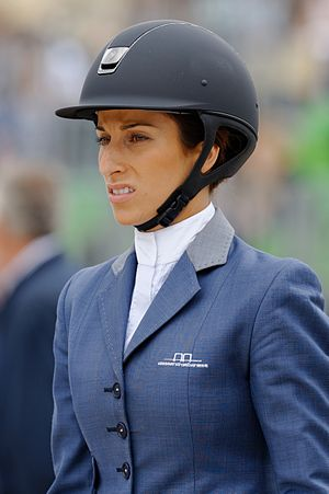 Janika Sprunger