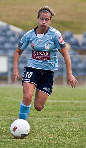 Kylie Ledbrook