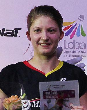 Lena Grebak