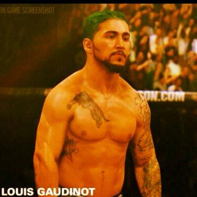 Louis Gaudinot