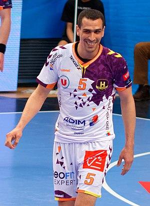 Mahmoud Gharbi