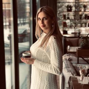 Natalya Mikryukova