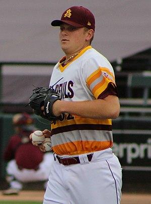 Ryan Burr
