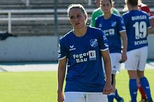 Selina Wagner