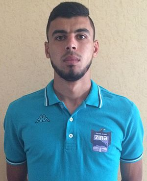 Adil Naghiyev