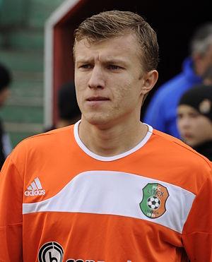 Armando Vajushi