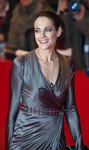 Bettina Zimmermann
