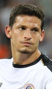 Daniel Colindres