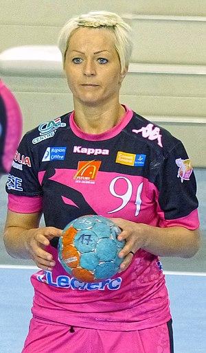 Ionela Stanca