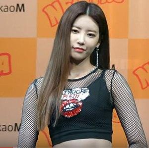 Ki Hui-hyeon