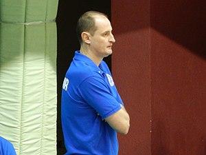 Konstantin Ushakov