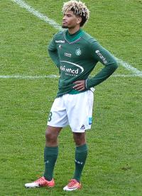 Mahdi Camara