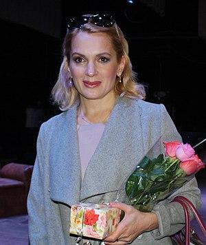 Mariya Poroshina