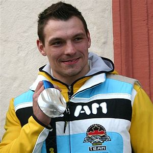 Martin Putze