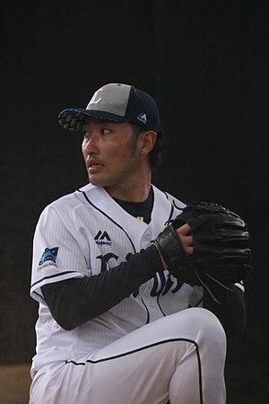 Shota Takekuma