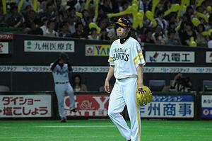 Teruaki Yoshikawa