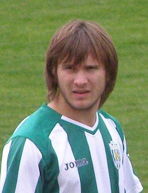Yaroslav Svorak