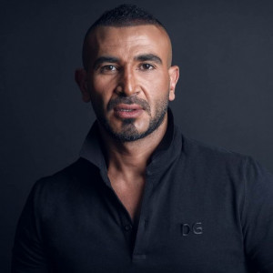 Ahmad Saad